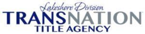 Transnation Title Agency - Lakeshore Divison