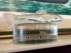 Pure Award